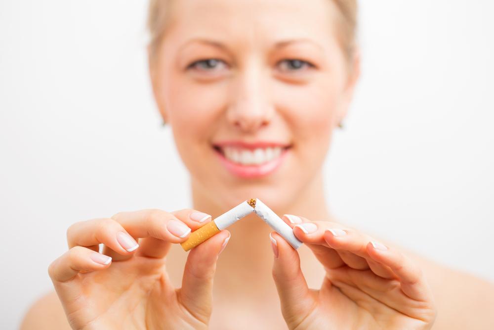 Estos 6 alimentos te ayudarán a eliminar la nicotina de tu cuerpo