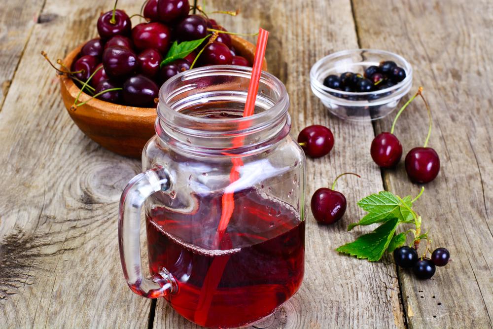 Un estudio demuestra que el jugo de cereza agria puede ayudar a combatir el insomnio
