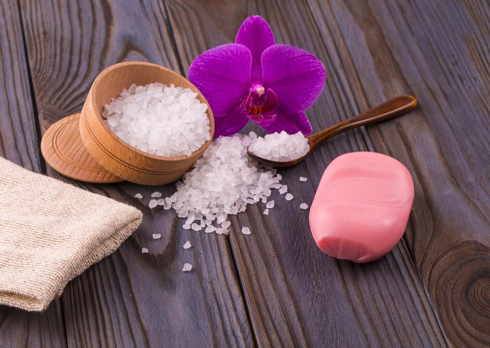 Estos son los beneficios de darte un baño con sal de Epsom