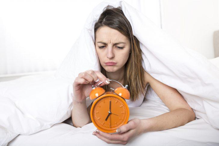 Uñas débiles, problemas para dormir y 6 cosas de las que hay que estar pendientes