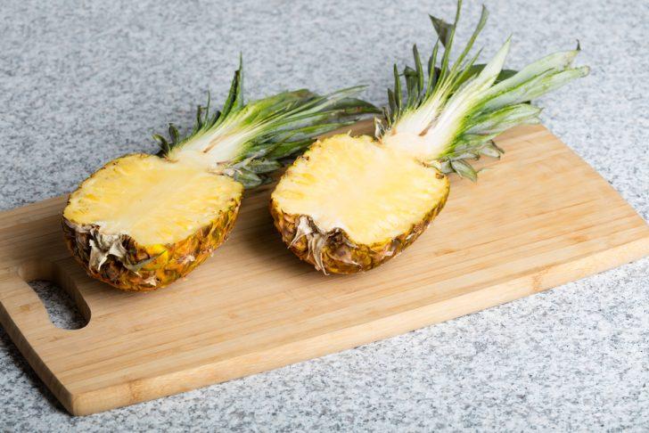 Estas son las razones por las cuales deberías incluir las frutas tropicales en tu dieta