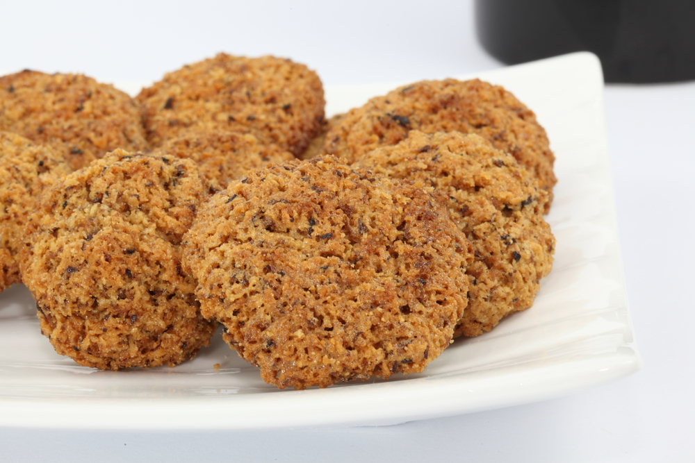Cómo preparar galletas de coco que te ayuden a quemar grasas