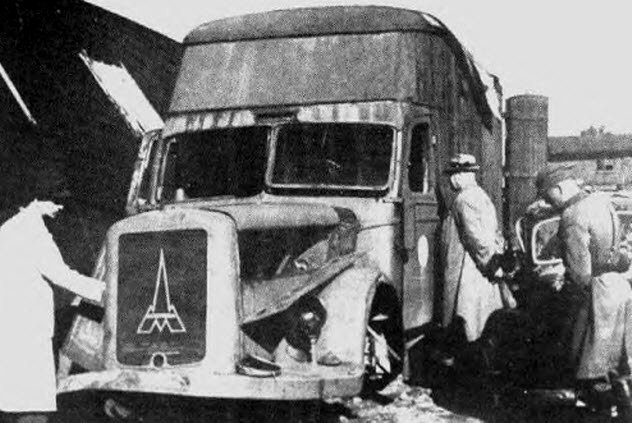 10 hechos que demuestran que el Holocausto realmente sucedió