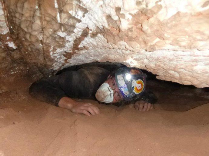 10 historias de terror reales de personas atrapadas en cuevas
