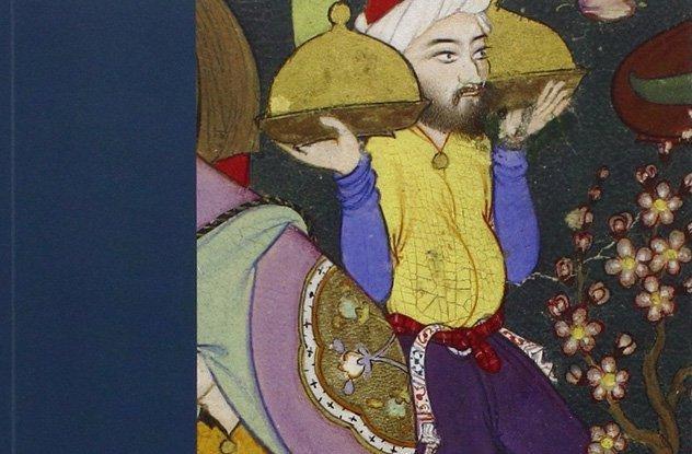 10 libros de recetas de cocina de la antigüedad que podrías probar hoy día