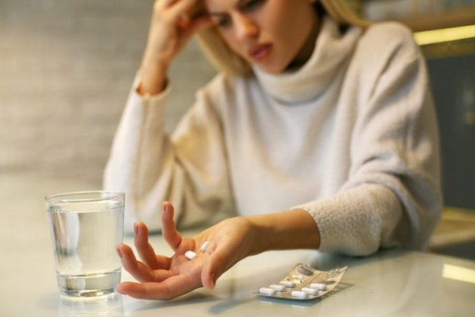 4 tipos de persona que no deben consumir jengibre pastillas