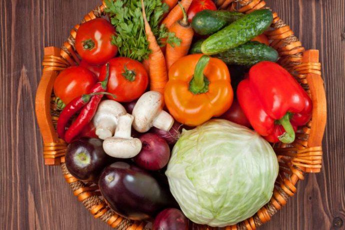 8 vegetales que reducen el riesgo de sufrir glaucoma 114720