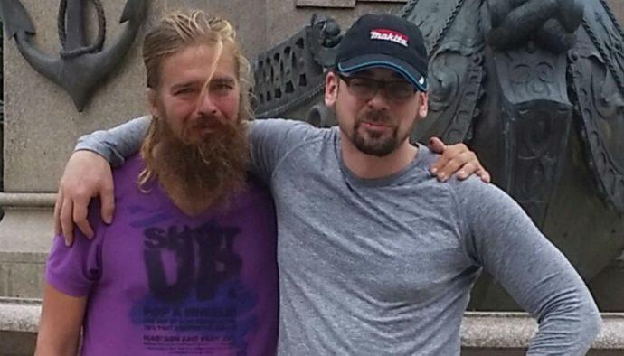 Ha aparecido 5 años después el chico de Canadá que se esfumó con 19 años sin dejar rastro