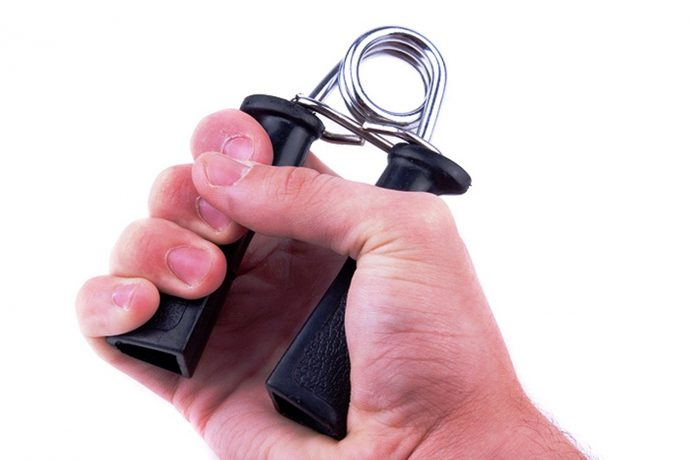Ejercicios de manos para disminuir la presión arterial