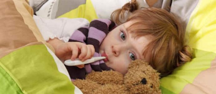 Trucos y remedios que te ayudarán cuando tu hijo esté enfermo