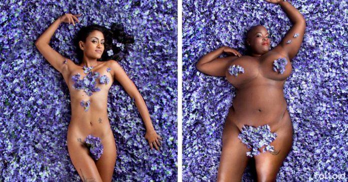 fotografias mujeres estandares belleza sociedad banner