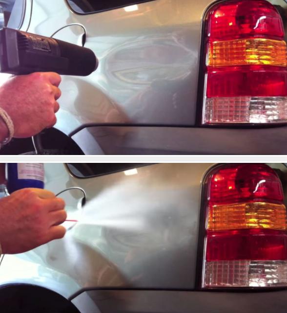 7 Fantásticos Trucos que dejarán tu coche como nuevo