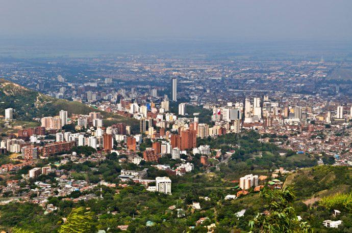 El Ranking de las 15 Ciudades más peligrosas del mundo que dan que pensar
