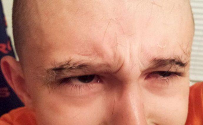 Los peores cortes de pelo que un niño se puede hacer
