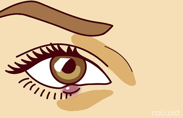 8 Cosas que los ojos tratan de decirte con distintas señales típicas
