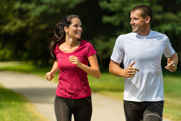 Las 5 Señales que indican que estamos envejeciendo y la edad a la que el metabolismo empieza a hacer estragos