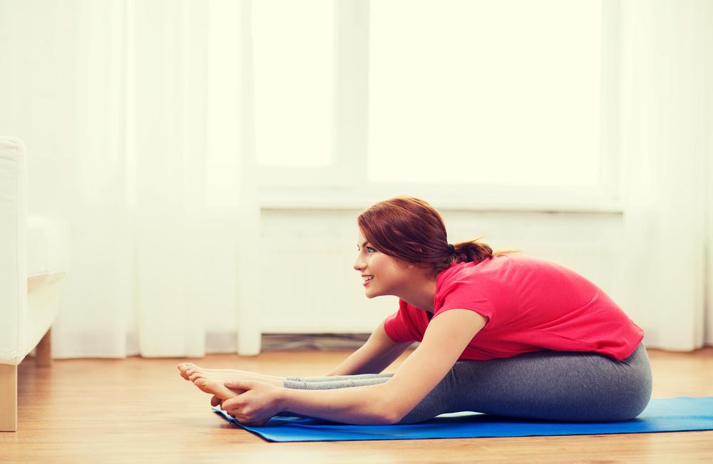 Cómo aliviar el dolor lumbar y de ciática con estos ejercicios