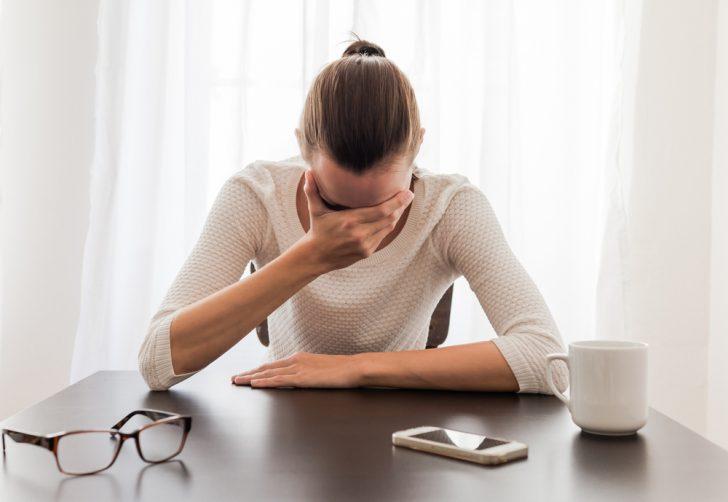7 Síntomas que te indican que sufres hipertensión