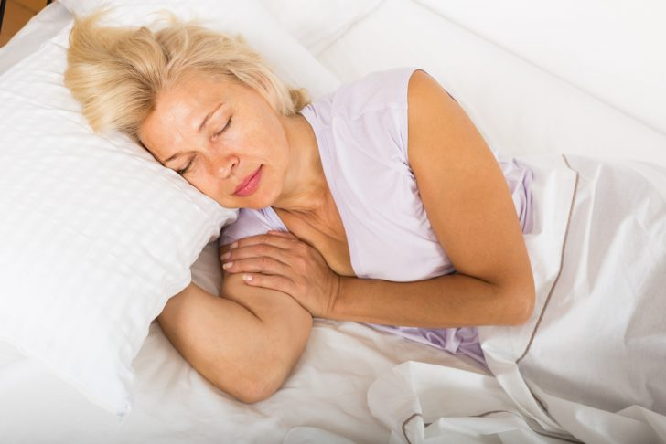 9 Extrañas Cosas que hace el cuerpo humano por la noche mientras estamos dormidos