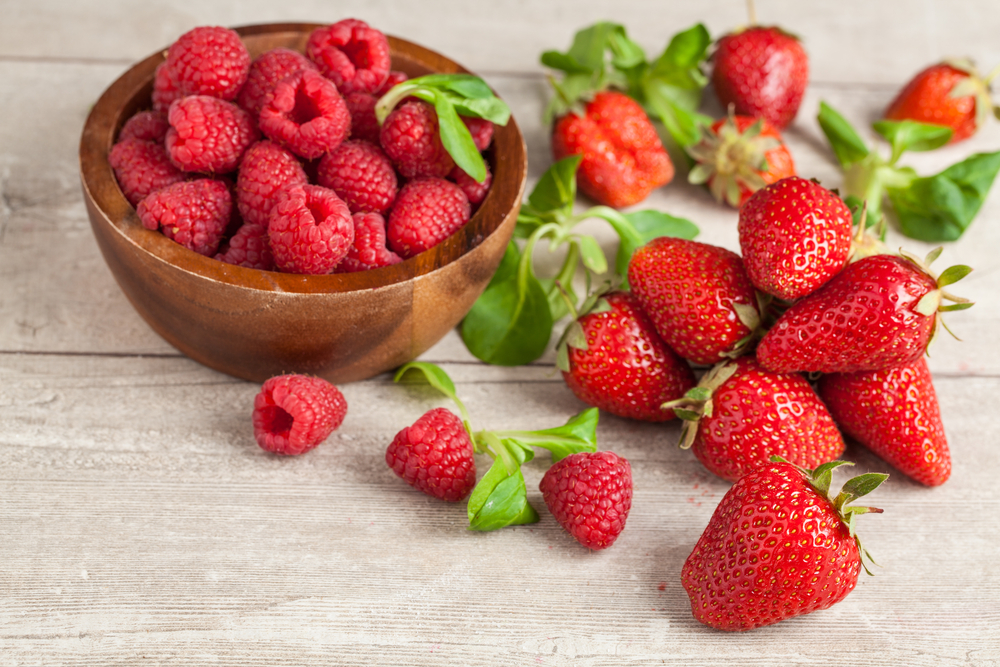 7 Alimentos definitivos para hacer desaparecer la maldita flacidez y los signos de la edad