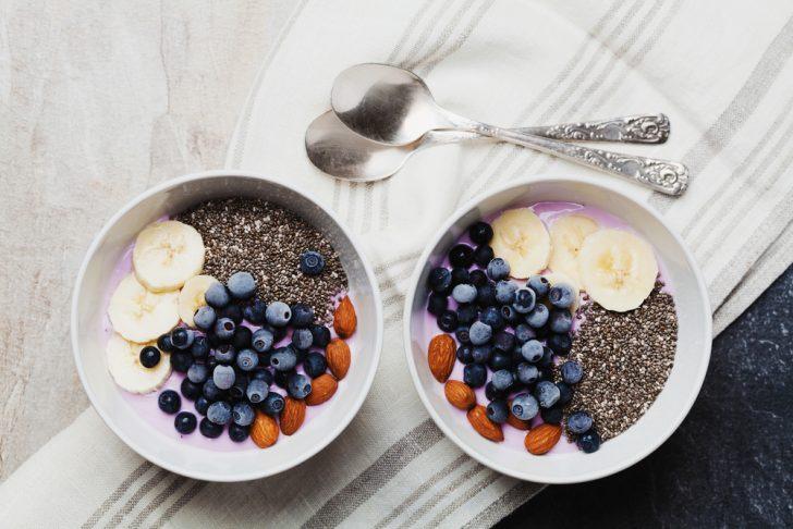 5 Superalimentos que te ayudarán a desintoxicar y limpiar el estómago