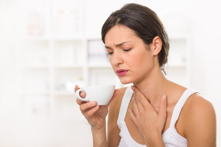 4 Razones por las que no deberías volver a beber agua fría