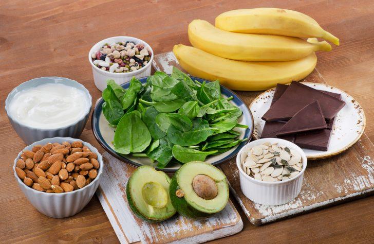 20 Alimentos imprescindibles para evitar un infarto al corazón