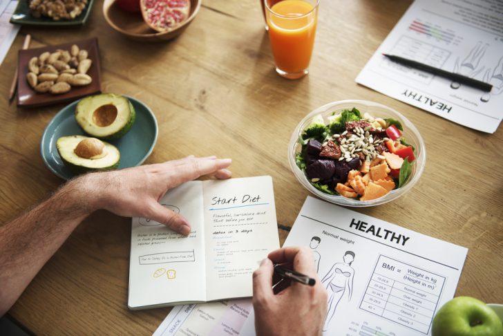 14 Alimentos super bajos en calorías y muy ricos en nutrientes
