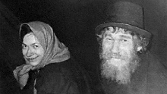 Esta aldea en Siberia estuvo sin contacto con la humanidad durante más de 40 años