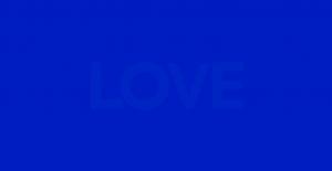 Las personas que tienen una visión perfecta del color pueden leer las palabras camufladas en las imágenes