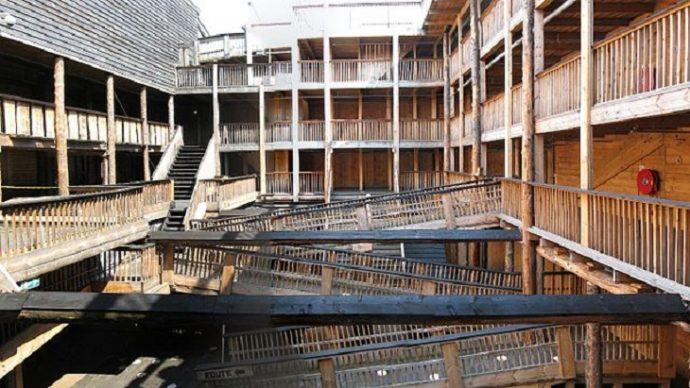 Un multimillonario lleva 2 décadas construyendo una gigantesca réplica del Arca de Noé y por fin la ha acabado
