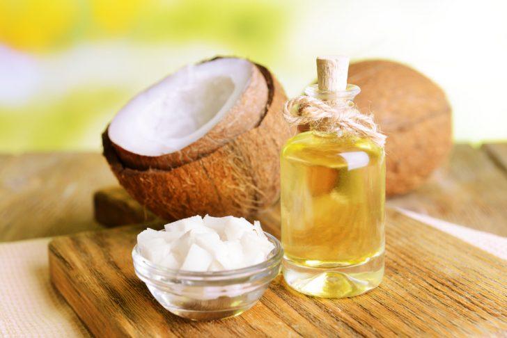 utiliza estos remedios naturales para eliminar la caspa 115919