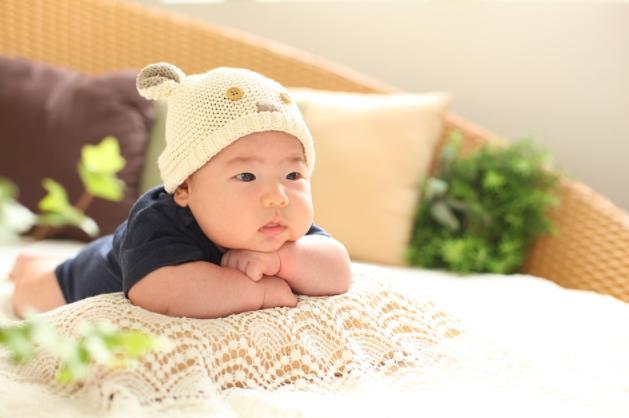 10 cosas que no sabias que los bebes pueden hacer 127375