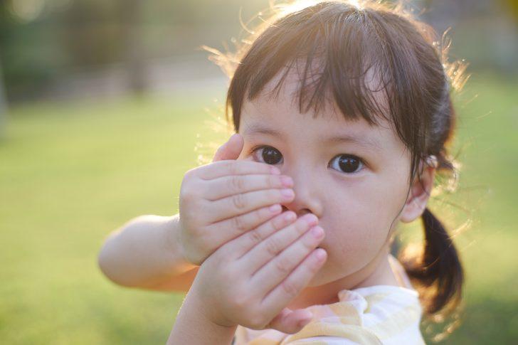 10 Cosas que un niño con autismo querría que supieses