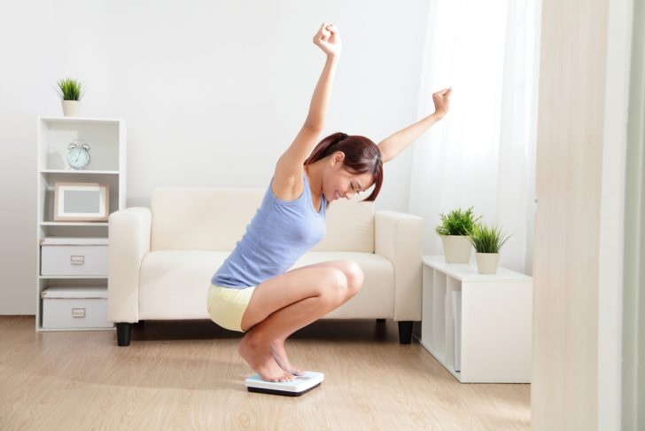 10 maneras de perder peso casi sin proponernoslo 01