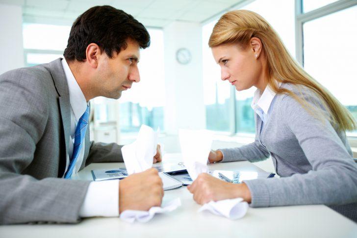 8 Cosas que hacen las personas con éxito cuando no congenian con alguien