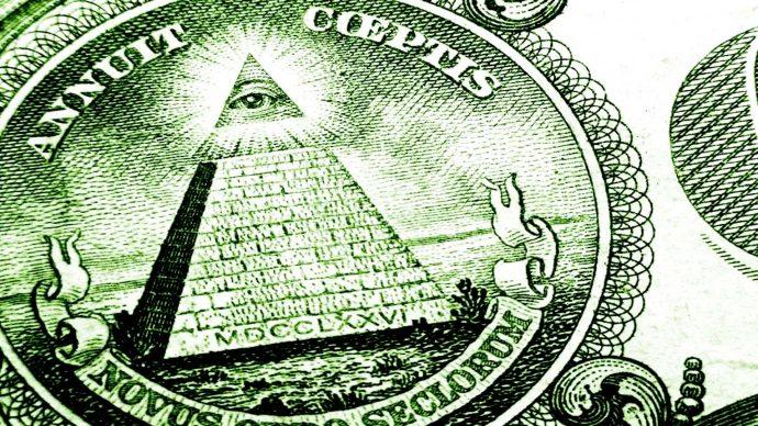 9 Cosas que probablemente no sabías sobre los Illuminati
