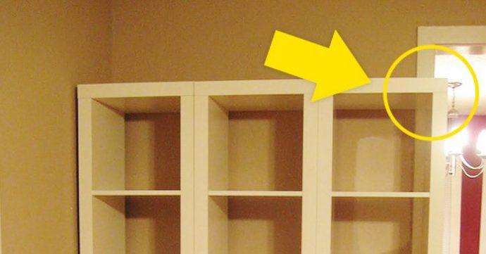 Cómo hacer que tus viejos muebles luzcan como nuevos