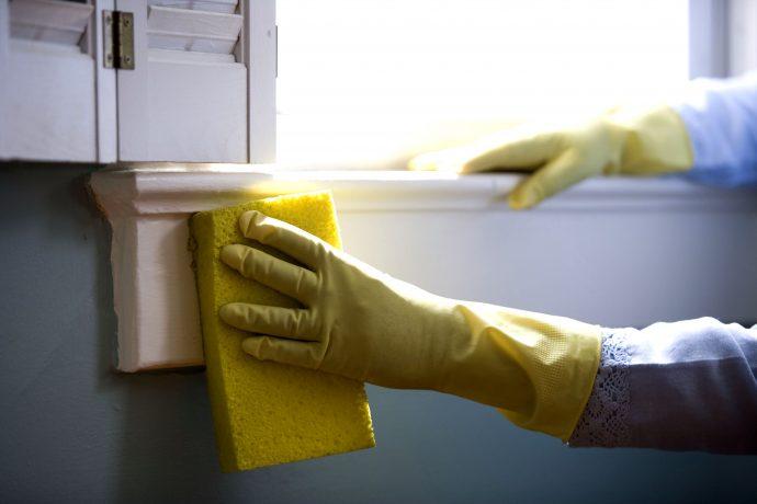 Cómo hacer una limpieza de primavera sin morir en el intento