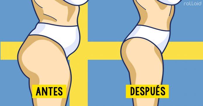 como perder peso manera rapida saludable banner