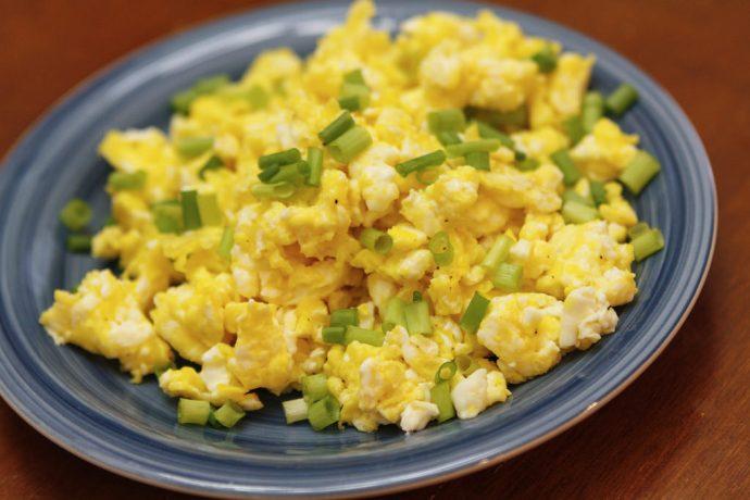 Descubre las diferentes formas más nutritivas de preparar un huevo