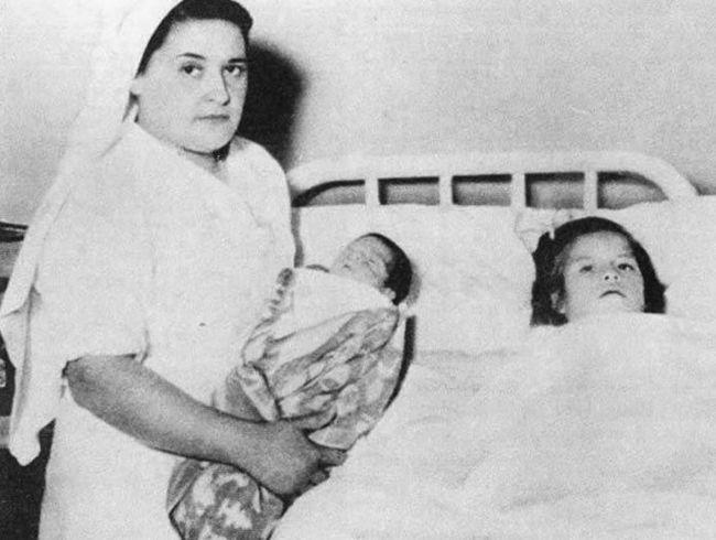 Medina: La madre más joven de la historia se niega 78 años después a contar la verdad sobre su embarazo