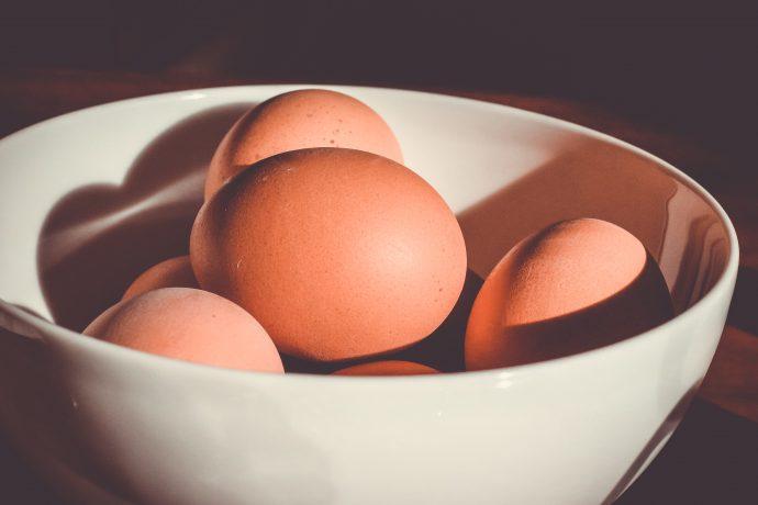 esto es lo que ocurre cuando comes huevos crudos 1492381174