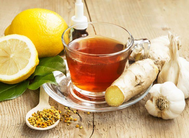 4 Bebidas que puedes tomar cada día para eliminar la grasa de la barriga