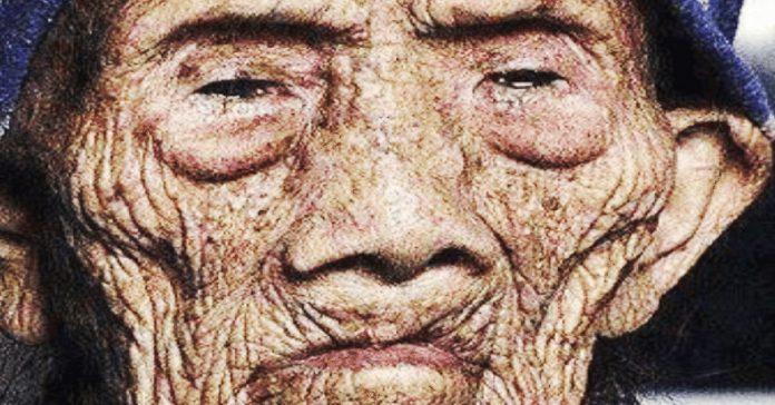 kisah li ching yuen el hombre mas longevo del mundo banner