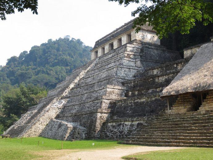 La verdadera historia de Pakal, el maya que viajó al espacio