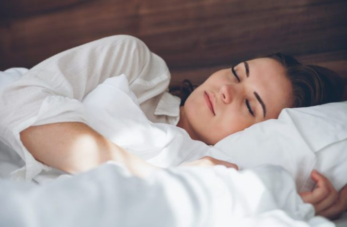 madrugar para trabajar podria estar matandote lentamente 126503 dormir