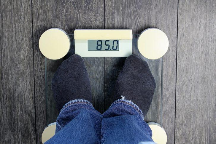 5 Trucos para andar y perder más de un kilo a la semana