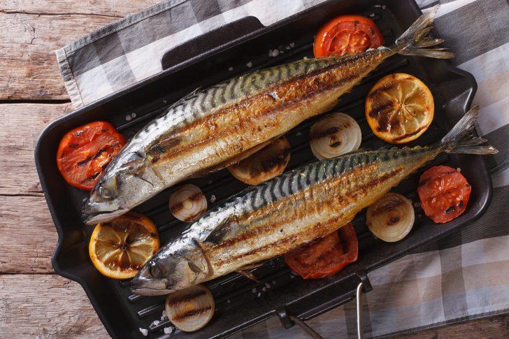 que alimentos debes comer si pretendes mejorar tu apariencia fisica 129516