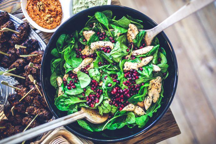 que cantidad de comida debemos tomar para perder peso de forma eficaz 1492598673
